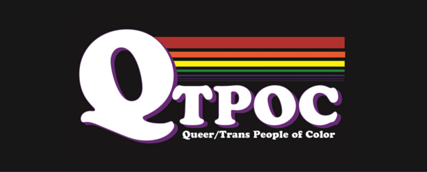 Queer/Trans People of Color