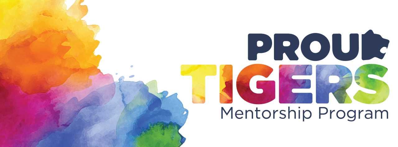 Proud Tigers logo